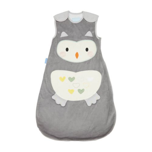 Vak spací Ollie The Owl 0-6m 2,5 tog