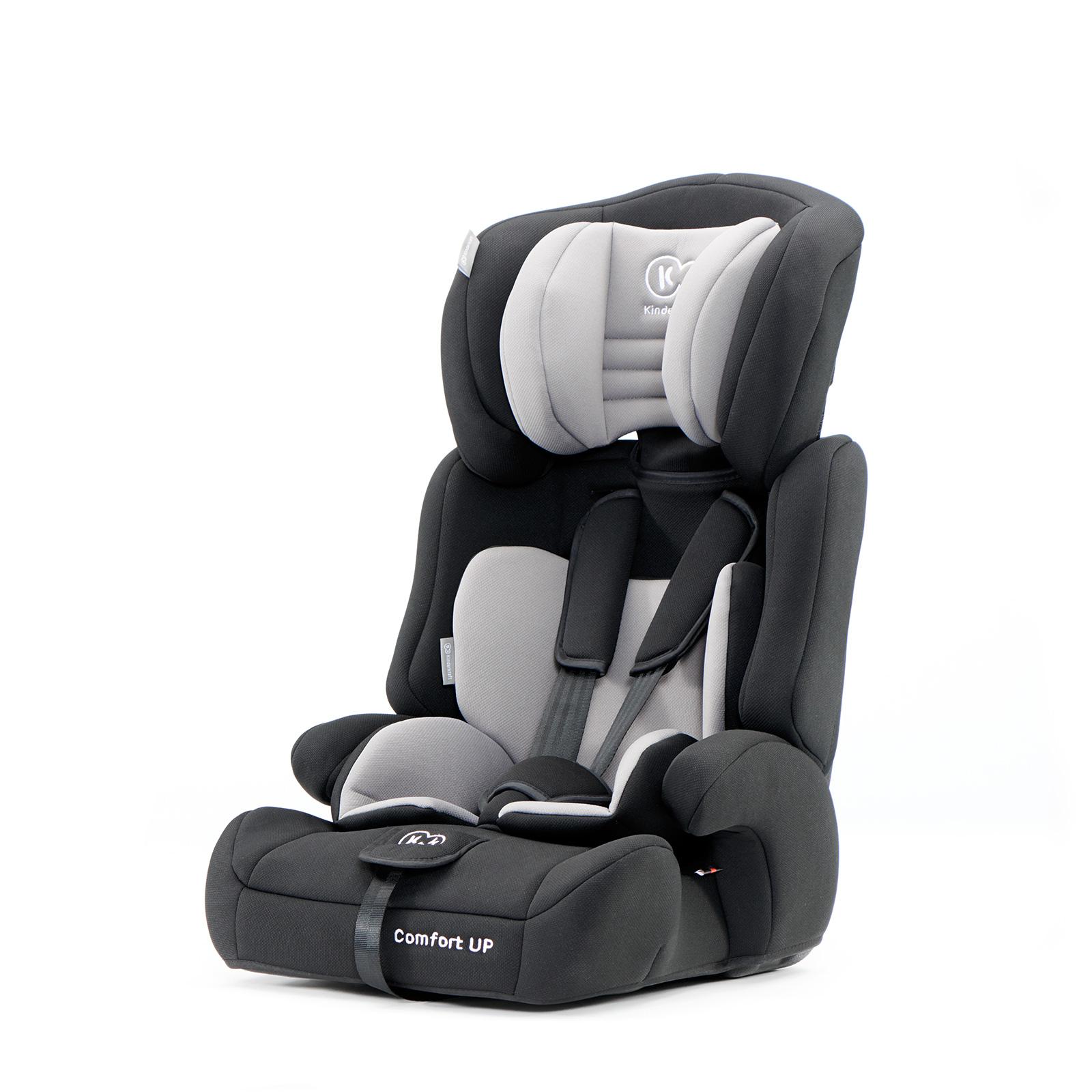 Autosedačka Comfort Up Black 9-36kg Kinderkraft 2019