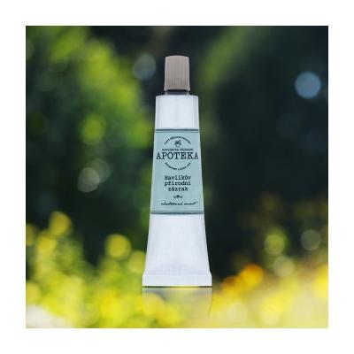 Havlíkova prírodná apotéka Havlíkov prírodný zázrak všestranná masť 10 ml