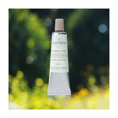 Havlíkova prírodní apotéka Krásne ruky 50 ml