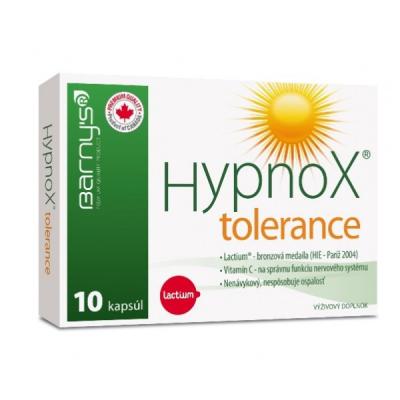 BARNYS HypnoX tolerance cps 1x10 ks