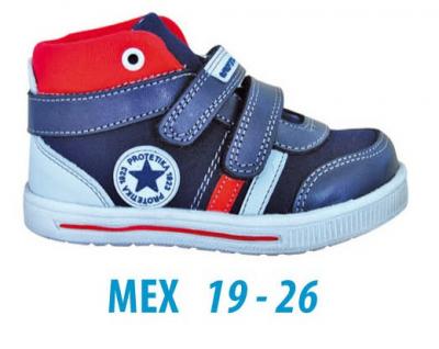 Protetika Mex chlapčenská obuv