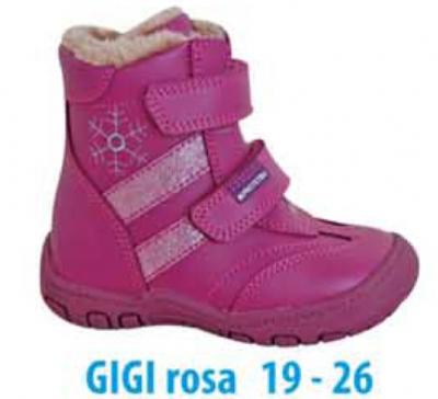 Protetika Gigi rosa