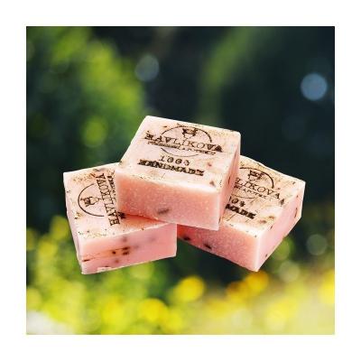 Havlíkova apotéka - Olejové ošetrujúce mydlo s levanduľou 85g