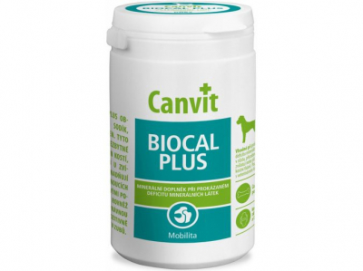 CANVIT BIOCAL plus 1kg