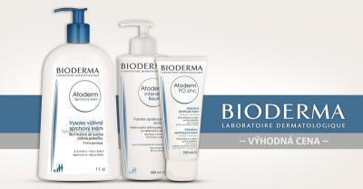Bioderma ATODERM