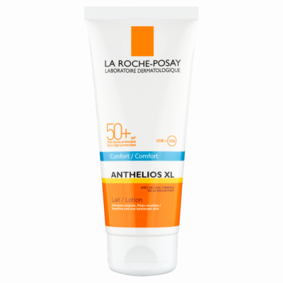 LA ROCHE-POSAY ANTHELIOS SPF 50+ Ultra krém (MB063300) 1x50 ml