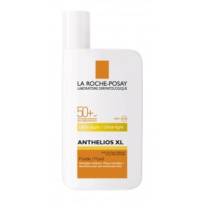 LA ROCHE-POSAY ANTHELIOS XL FLUID SPF 50+ R16 Ultra-light (inov.obal, M9102500) 1x50 ml