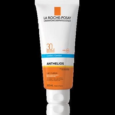 LA ROCHE-POSAY ANTHELIOS XL SPF30 R17 opaľovacie mlieko (M9167200) 1x250 ml