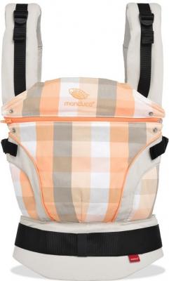 Wickelkinder manduca Vivid Orange