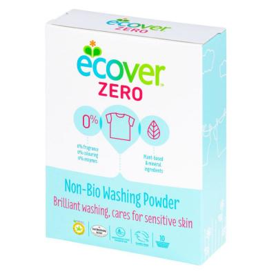ECOVER ZERO prací prášok 750 g