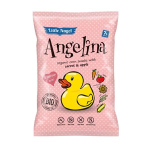 Mclloyds Malý anjel Angelina 30g