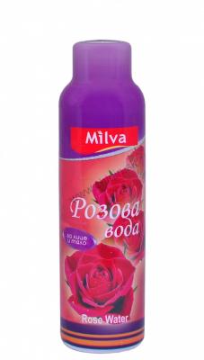 Milva Ružová voda 200 ml