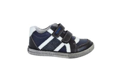 Protetika detská celoročná obuv ERON č. 27