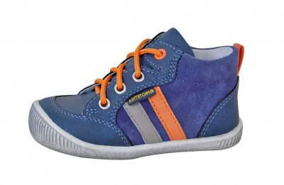 7df035fa3a9f7 Protetika Chlapčenská obuv NUTI č.25