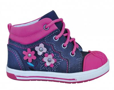 Protetika topánočky Helen Grey č.21
