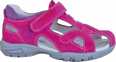 4429b5a1f2 Chlapčenské sandálky Protetika Aris Marine