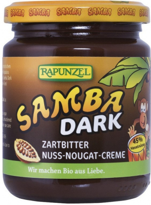 Rapunzel Samba dark 250g