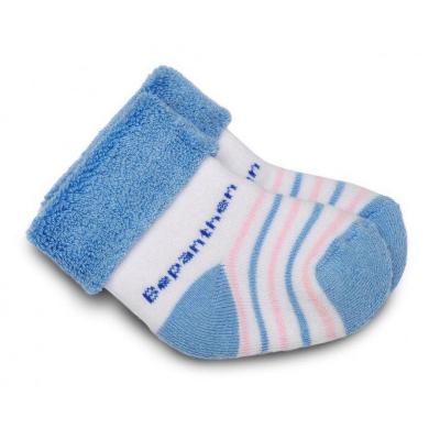 Darček 1x Ponožky pre bábätko, platí pri nákupe 2ks Bepanthen 100g