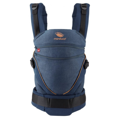 MANDUCA XT DENIM BLUE TOFFEE