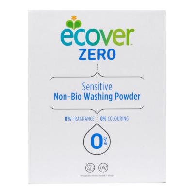 Ecover ZERO prací prášok 1,875 kg