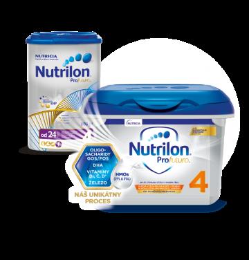Nutrilon 4 Profutura 24+ 800 g