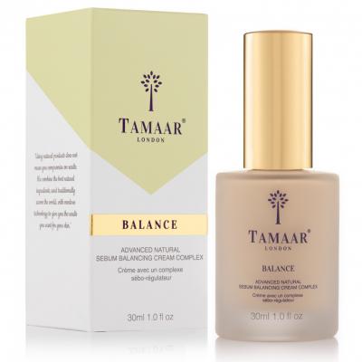 Tamaar Balance