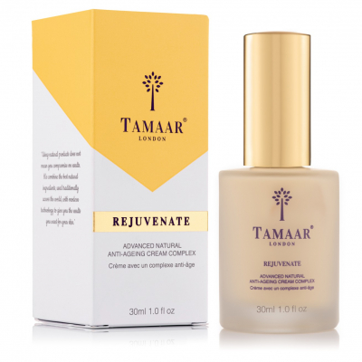 Tamaar Rejuvenate