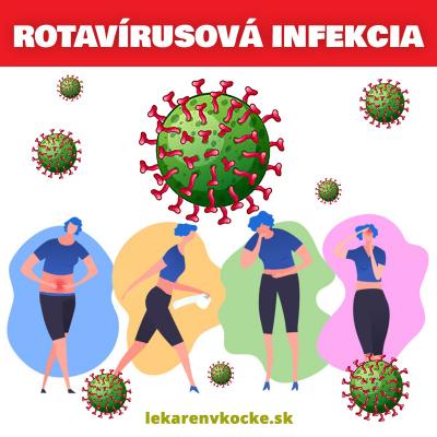 Rotavírusy