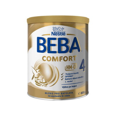 BEBA OPTIPRO COMFORT 4 800G