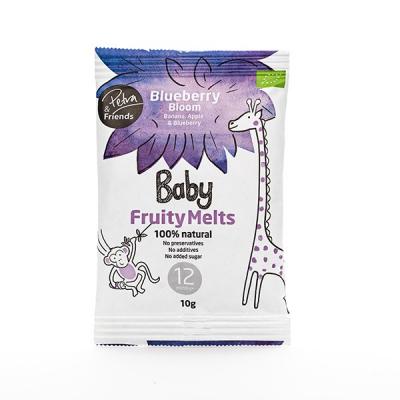 Baby Fruity Melts – Čučoriedka