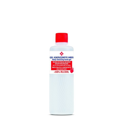 Hygienický antibakteriálny  gél, 125ml