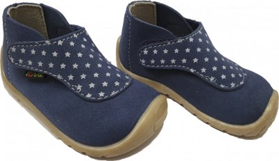 FARE bare 5022201- Moje prvé topánočky - č.19