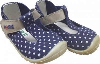 FARE BARE DETSKÉ sandálky 5062203 č.19