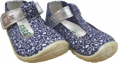 FARE BARE DETSKÉ sandálky 5062202 č. 19