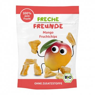 100% mango sušené mrazom BIO 14g