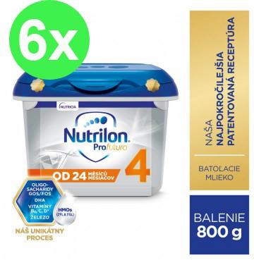 Nutrilon 4 Profutura 6x800 g