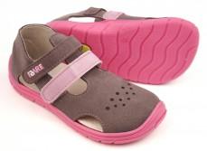 Fare Bare sandálky 5262252 č.28