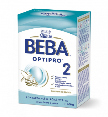BEBA OptiPro 2 600 g
