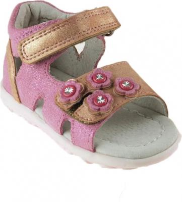 Protetika dievčenské sandálky Ember č.21