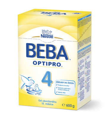BEBA OPTIPRO 4 600 G