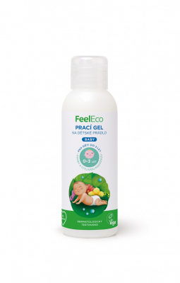 FEEL ECO PRACÍ GÉL BABY 100ML