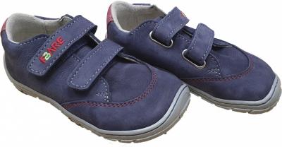 Fare bare detské celoročné topánky č.26 5114201