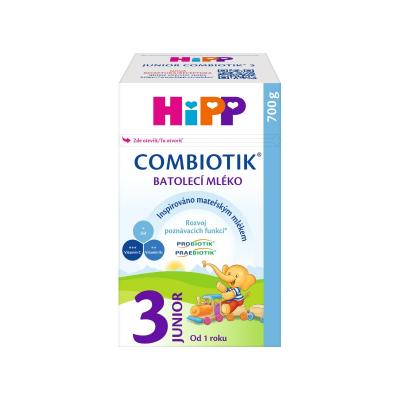 HiPP 3 JUNIOR Combiotik 700 g