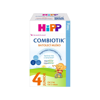 HiPP 4 JUNIOR Combiotik 700 g