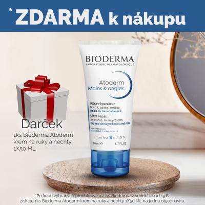 Bioderma - darček