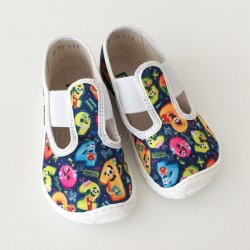 Fare Bare papučky 5101401 č.25