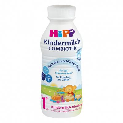 HiPP 1+ JUNIOR Combiotik 470ml