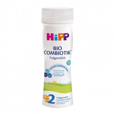 HiPP 2 BIO Combiotik 200ml