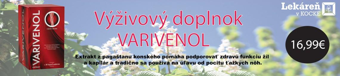 Varivenol